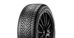 Pirelli Cinturato Winter 2