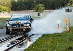 Sommerreifen-Test 225/45 R 17 - 2021 für Pkw der Kompakt- und Mittelklasse des ACE