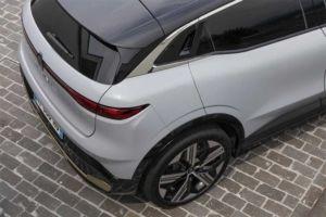 Renault Mégane E-Tech Electric - 2021