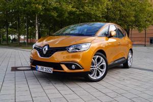 Renault Scénic Energy TCe 115 Experience (2017)