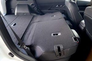 Ssangyong Korando 1.6 E-XDI Diesel Sapphire 4WD 136 PS 6AT - MJ 2020