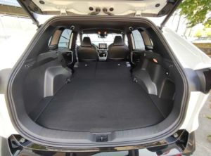 Suzuki Across Comfort+ 2.5i Plug-In Hybrid - 2021