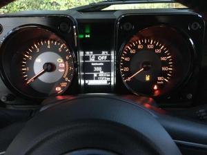Suzuki Jimny Comfort+ 2019
