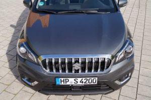 Suzuki SX4 S-Cross 1.4 Boosterjet Hybrid Comfort+ 2020