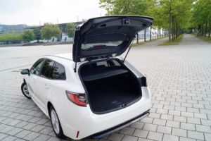 Suzuki Swace 1.8 Hybrid CVT 2021