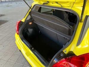 Suzuki Swift Sport 1.4 Boosterjet Hybrid