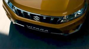 Suzuki Vitara Facelift Mj 2019