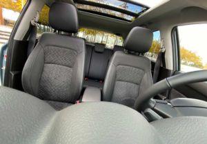 Suzuki Vitara 1.4 Boosterjet Hybrid Allgrip Comfort +