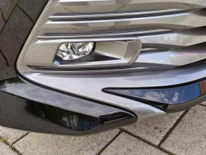 Toyota Camry 2019 im Fahrbericht