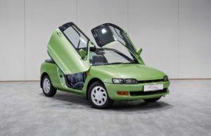 Toyota Sera von 1990 bis 1995