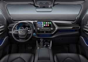 Toyota Highlander - 2020