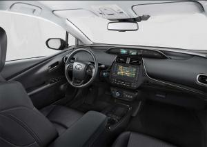 Toyota Prius Plug-in Hybrid 2020
