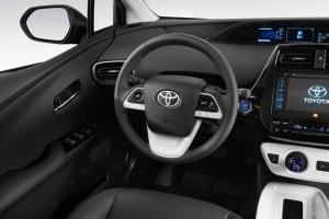 Toyota Prius MJ 2016