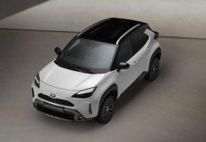 Toyota Yaris Cross Adventure - 2021