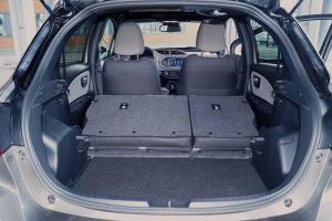 Toyota Yaris 1.5 l Hyrid 5-tg, Style Sel. Grey