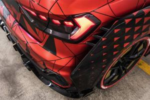Audi A1 ABT - Powerunikat 2019 mit 400 PS