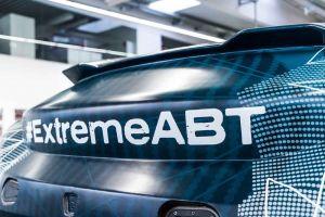 Extreme E ABT Cupra
