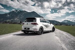 ABT Sportsline VW Golf VII GTI TCR mit 340 PS und 430 Nm (2019)