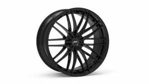 Abt HR 22 Black Glossy