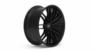 Abt Sportline HR 22 Black Glossy