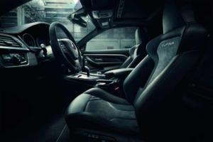 BMW Alpina B4 S Bi-Turbo Edition 99