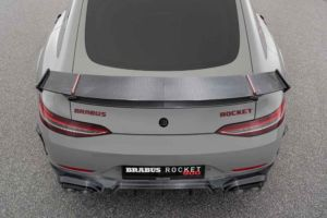 Brabus Rocket 900 One of ten