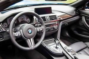 KW Gewindefahrwerk  BMW M4 Cabriolet