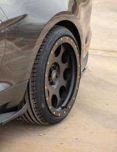 Loder1899 Ford Mustang Rear KlassikB wheel