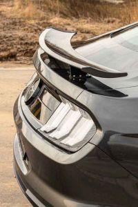 Loder1899 Ford Mustang Rearspoiler
