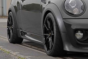 MINI JCW R56 by OK-CHIPTUNING-2
