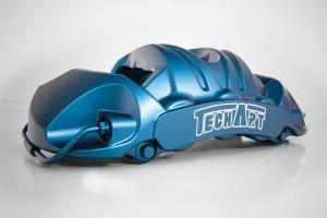 Techart Formula IV Leichtmetallräder