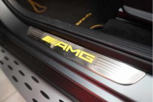 Manhart GLR 700 auf Basis Mercedes-AMG GLC 63 S - 2019