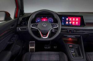 Golf GTI - 2020