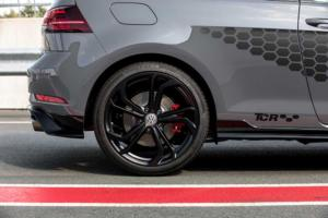 VW Golf GTI TCR 2019