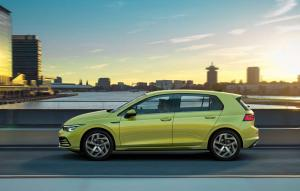 VW Golf 8 (2020) - Weltpremiere