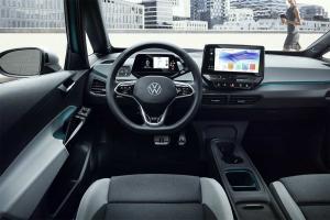 VW ID.3 - IAA 2019