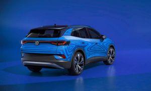 Volkswagen ID.4 - 2020