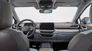VW ID.6 - Auto Shanghai 2021