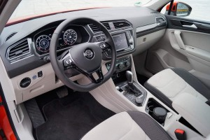 VW Tiguan 2.0 TSI 4Motion DSG Highline