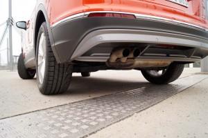 VW Tiguan 2.0 TSI 4Motion DSG Highline