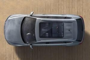 VW Tiguan Allspace - Genf 2017