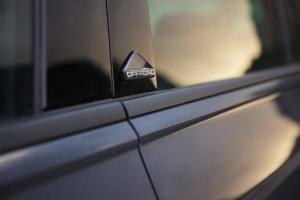 VW Tiguan Offroad 2018