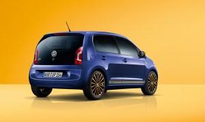 VW Up Colour Up