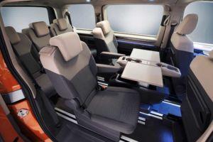 VWN Multivan T7 2022 - Bulli Generation 7