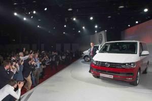 VW Bulli T6