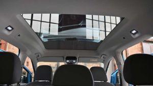 VWN Caddy Panaormaglasdach MJ 2021