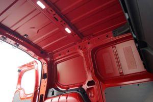 VW Caddy Cargo 2.0 TDI - 75 kW - MJ 2021