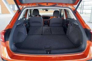 VW T-Roc Style 1.6 TDI