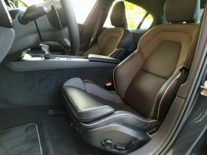 Volvo S60 T5 R-Design - MJ 2020