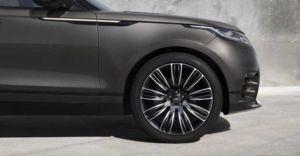 RR Velar 22MY Auric Edition Wheel
